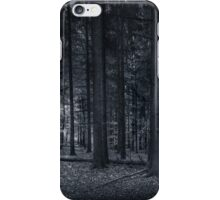 The Woodlands Ulriksdal iPhone Case/Skin
