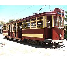 Tram 264 Photographic Print