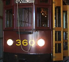 Tram 360 by ScenerybyDesign