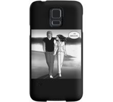 I'm complicated. Samsung Galaxy Case/Skin
