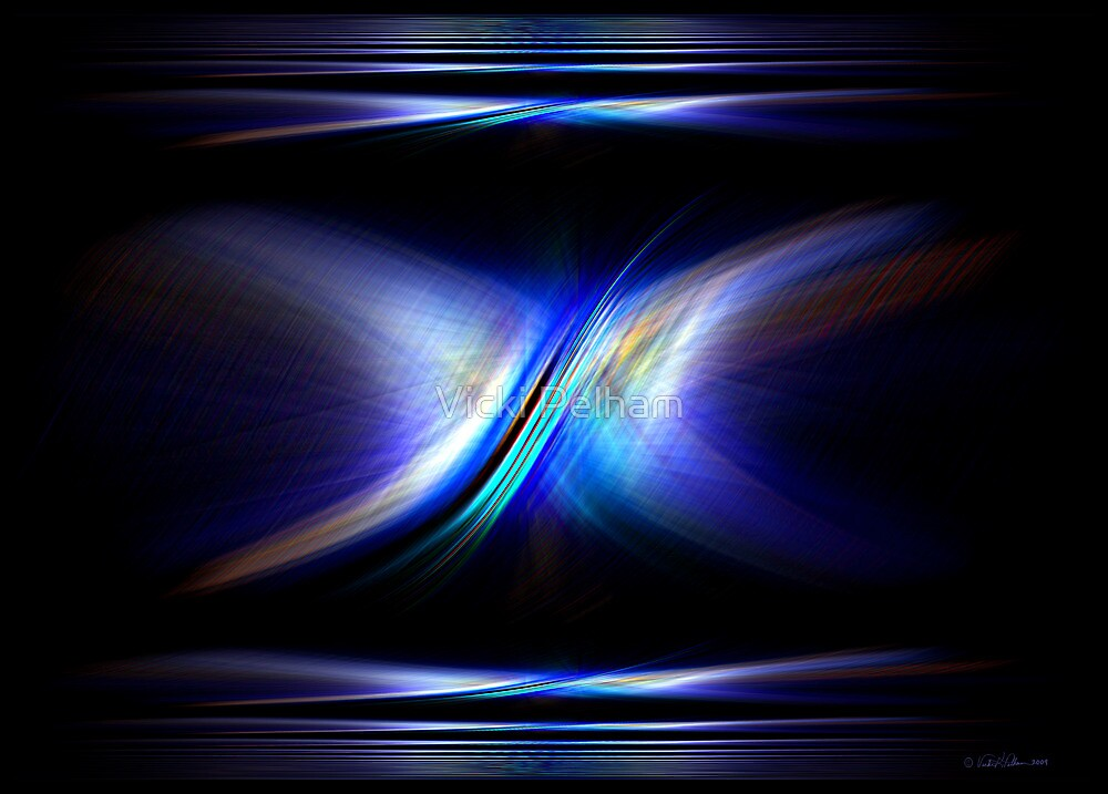 Embrace the Spirit Within by Vicki Pelham