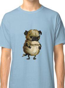 Puggish Tee Classic T-Shirt