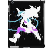 Jinx Ink White  iPad Case/Skin