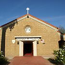 Church 1 by Jon  Johnson