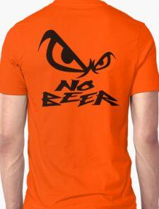 No Beer T-Shirt