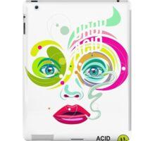 Drop Acid iPad Case/Skin