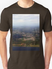 a desolate Sri Lanka