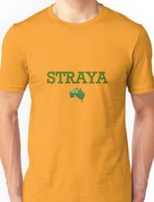 STRAYA! Unisex T-Shirt