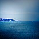 Lake Superior by Kathy Nairn