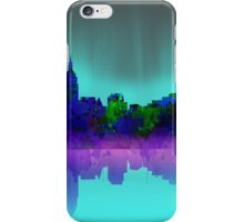 new york city skyline 2 iPhone Case/Skin