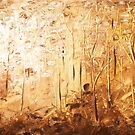 The Earthen Forest by Abstract D'Oyley