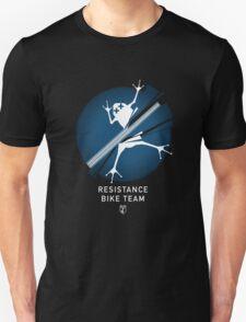 ingress : bike team T-Shirt