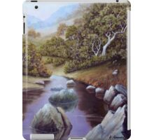 Boulder Creek iPad Case/Skin