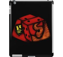 Snake Eyes iPad Case/Skin