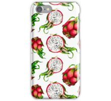Dragon Fruit iPhone Case/Skin