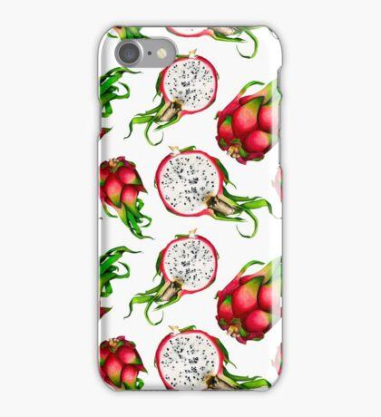 Dragon Fruit iPhone Case/Skin