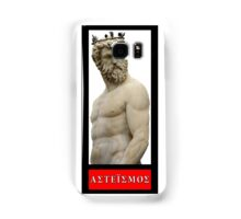 Greek Banter Samsung Galaxy Case/Skin
