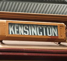 Kensington by ScenerybyDesign