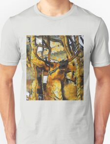 Childhood Dreams - The Hunt for the Stag T-Shirt