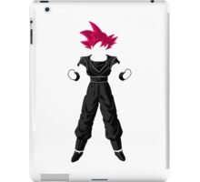 Dragon Ball super - Sangoku iPad Case/Skin