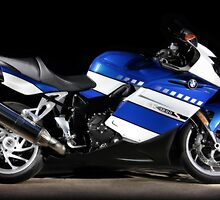 2006 BMW K1200s by Kevin Means