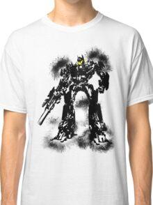 Smiley optimus Classic T-Shirt