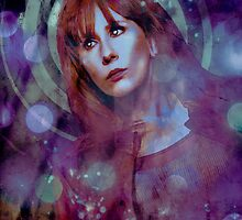 Donna Noble by David Atkinson