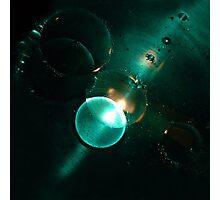 Universe. IV Photographic Print