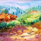 Bandarban by limon