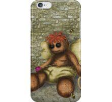 Voodoo Cupid iPhone Case/Skin
