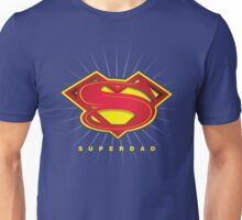SUPERDAD Unisex T-Shirt