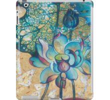 """Metamorphosis"" from the series ""In the Lotus Land"" iPad Case/Skin"