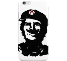 Mario Che iPhone Case/Skin