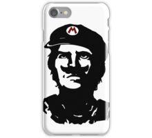 Mario Che iPhone Case/Skin