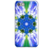 Grape Hyacinths iPhone Case/Skin