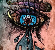 Cry by Jakki O
