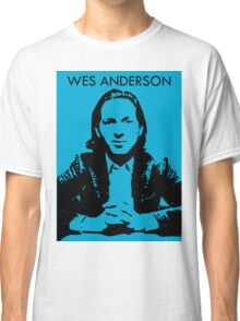 Wes Anderson Classic T-Shirt
