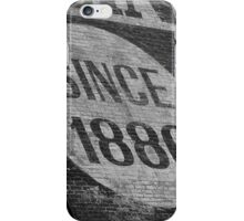 Carnegie, PA: Lincoln Savings & Loan iPhone Case/Skin