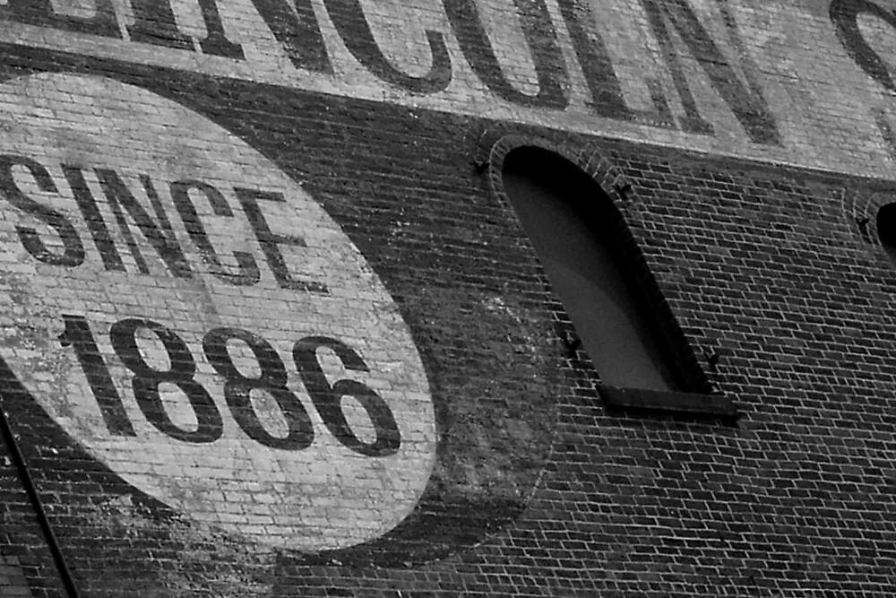 Carnegie, PA: Lincoln Savings & Loan by ACImaging