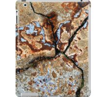 Four Corners iPad Case/Skin