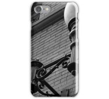 Carnegie, PA: Let There Be Light iPhone Case/Skin