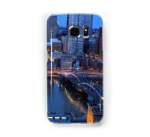 Pittsburgh, PA Samsung Galaxy Case/Skin