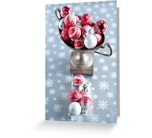 Christmassy Greeting Card