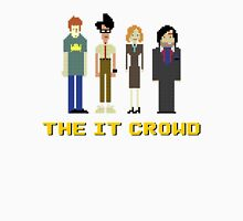 The IT Crowd – Roy, Moss, Jen and Douglas T-Shirt