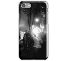 Pittsburgh, PA: Fire Eater 1 iPhone Case/Skin