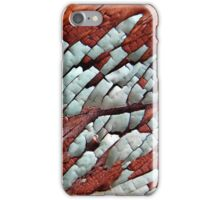 Dry Ice iPhone Case/Skin