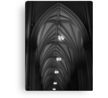 St. Patrick's Cathedral - New York City Canvas Print