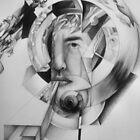ME by Ehivar Flores Herrera