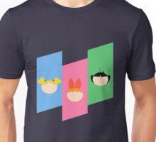 Utonium's Girls Unisex T-Shirt
