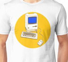 Mr. Old Mac Unisex T-Shirt